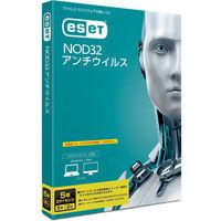 キヤノンITソリューションズ ESET NOD32アンチウイルス 5年2ラライセンス CMJ-ND12-042(直送品)
