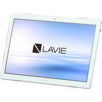 NECパーソナルコンピュータ LAVIE Tab E Android PC-TE510JAW(直送品)