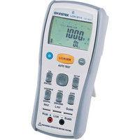 テクシオ・テクノロジー LCRメーター LCR-914 31080661(直送品)