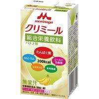 クリニコ エンジョイclimeal (クリミール) バナナ味 650483 1ケース(24本入)【介護食】介援隊カタログ E1397(直送品)
