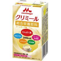 クリニコ 機能性飲料/ゼリー エンジョイclimeal (クリミール) コーンスープ味 1ケース(24本入) 【介護食】介援隊カタログ E1397(直送品)