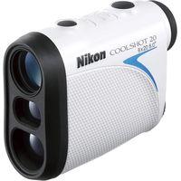 ケニス ニコン携帯型レーザー距離計 COOLSHOT20 31020117(直送品)