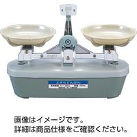 ケニス 上皿てんびんA型 500A 31050002(直送品)