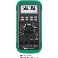 デジタルマルチメーター KT-2009 31080355 三和電気計器(直送品)