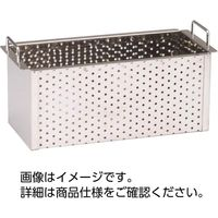 エスエヌディ US-702/102N/2KS用 洗浄バスケット 33270904(直送品)