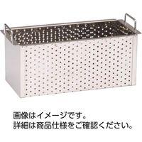 エスエヌディ US-705/105N/10KS/10PS用 洗浄バスケット 33270910(直送品)