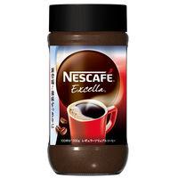 【インスタントコーヒー】ネスカフェ エクセラ 瓶 1本(180g)ネスレ日本