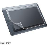 サンワサプライ Wacom ペンタブレット Cintiq 13HD用ペーパーライク反射防止フィルム LCD-WCH13P 1枚(直送品)