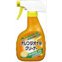友和 オレンジオイルクリーナー 本体 400ml 4516825001949 1セット(12個)(直送品)