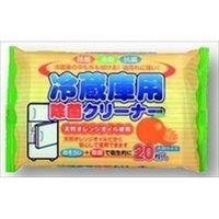 ペーパーテック 冷蔵庫用除菌クリーナー 20枚 4580131000323 1セット(30個)(直送品)