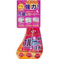 リアルメイト フルーツ洗剤 ネオポポラ ポポラクリーン 400ml 4580225440011 1セット(6個)(直送品)