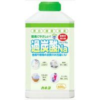 カネヨ石鹸 過炭酸ナトリウム 500g 4901329290720 1セット(12個)(直送品)