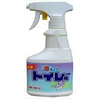 ロケット石鹸 トイレの洗剤 スプレー 泡タイプ 300ml 4903367301505 1セット(20個)(直送品)