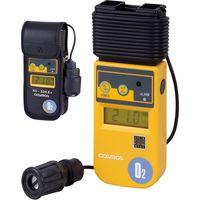 デジタル酸素濃度計 XO-3262sA 33490090 新コスモス電機(直送品)