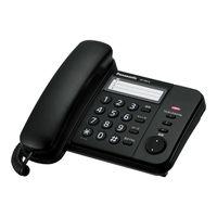 パナソニック 電話機 VE-F04-K