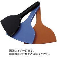 ケニス MPFシリコンスクレイパー(MPフーズ) LS-R-BK 33290835(直送品)