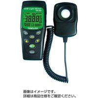 ケニス LEDライトメーター(カラーLED対応) TM209M 31160471(直送品)