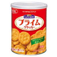 非常食 ヤマザキビスケット ルヴァンプライムスナック保存缶L A1029 1缶