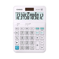 カシオ計算機 W税計算 大型(デスクサイズ)DW-200TC-N