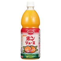 えひめ飲料 POM(ポンジュース)800ml 1本