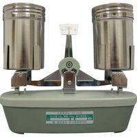 村上衡器製作所 試験管容器付上皿天秤 MS-100ガタ 20-4522-0102(直送品)