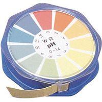 pH試験紙 ロールタイプ WR(ホウルレンジ) 31380026 アドバンテック東洋(直送品)