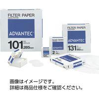 定性ろ紙 No.2 9cm 31380268 1箱(100枚入) アドバンテック東洋(直送品)