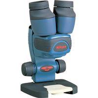 ケニス ニコン小型双眼実体顕微鏡 ファーブル 31500030(直送品)