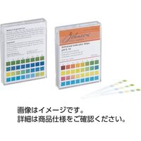 ケニス スティックpH試験紙 pH0〜11 1切片 33600761 1箱(100枚入)(直送品)