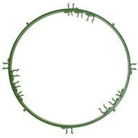 第一ビニール ダイムリング 特大 直径 37cm 家庭菜園 ベランダ菜園 4968438017013 3個(直送品)
