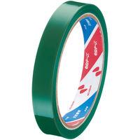 ニチバン セロテープ(着色)15mm×35m 緑 1箱(10巻入) 4303-15