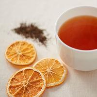 良品計画 無印良品 香りを楽しむ紅茶 オレンジアールグレイ 12g(1.2g×10袋) 82145298