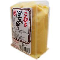 日本百貨店 白みそ1キロGZ袋 1セット(1kg×10袋)(直送品)