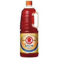 ヒガシマル醤油 うすくちしょうゆ 1.8L 1セット(1.8L×3本)(直送品)
