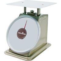 ワールドボス 並型上皿自動秤 検定品 取引証明用 30kg 高森コーキ(直送品)