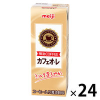 明治 COFFEE 200ml