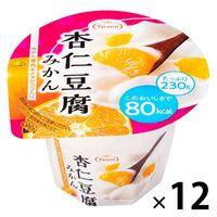 たらみ Tarami 杏仁豆腐みかん80kcal 230g