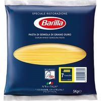 業務用食材 バリラ スパゲッティNo.7 1ケース(5kg×3袋)(直送品)