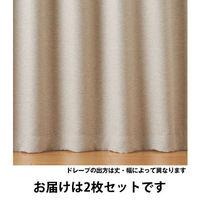 ポリ二重織 防炎・遮光性 100×178