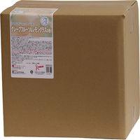 アロマティックバス グレープフルーツ&レモングラスの香り 1箱(5kg×2袋)ヘルスビューティー 業務用入浴剤(粉末)(取寄品)