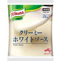 味の素 Gクリーミーホワイトソース 500g 1セット(500g×2袋)(直送品)