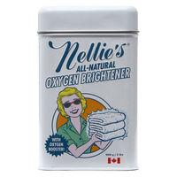ネリーズオキシジェンブライトナー缶 900g 1缶 衣料用漂白剤 ビーブリッジ