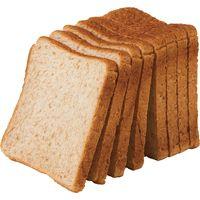 敷島製パン(Pasco) (業務用冷凍食材)全粒粉入り食パン 8枚切り×15袋(直送品)