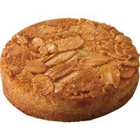敷島製パン(Pasco) (業務用冷凍食材)フロランタン風タルトケーキ 1セット(3個入×20袋)(直送品)