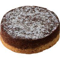敷島製パン(Pasco) (業務用冷凍食材)ブラウニータルトケーキ 1セット(3個入×20袋)(直送品)
