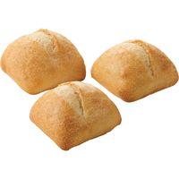 敷島製パン(Pasco) (業務用冷凍食材)プチ フォカッチャ 1箱(10個入×6袋)×2(直送品)