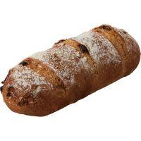 敷島製パン(Pasco) (業務用冷凍食材)カンパーニュ くるみ&レーズン 1セット(24袋入)(直送品)