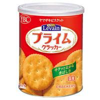 非常食 ヤマザキビスケット ルヴァンプライムスナック保存缶S A1028 1箱(10缶入)