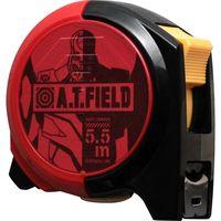 角利産業 A.T.FIELD コンベックス5.5m 19mm幅 2号機モデル エヴァンゲリオン ATF-502(直送品)