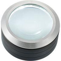 オーム電機 L-ZOOM LEDデスクルーペ3 LH-M10DL-3K(直送品)